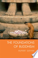 """The Foundations of Buddhism"" by Rupert Gethin"