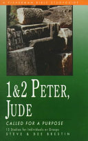 1   2 Peter  Jude
