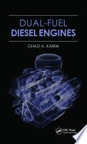 Dual-Fuel Diesel Engines