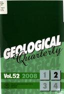 Geological Quarterly