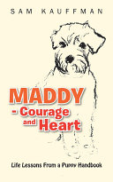 MADDY   Courage and Heart