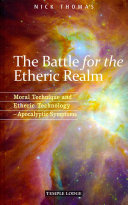 Battle for the Etheric Realm