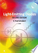 Light-Emitting Diodes (Second Edition, 2006)