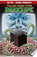Tales From The Darkside Book
