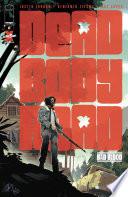 Dead Body Road: Bad Blood #6 (OF 6)