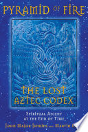 Pyramid of Fire  The Lost Aztec Codex