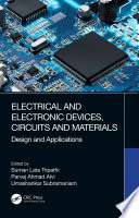 Electrical and Electronic Devices  Circuits and Materials
