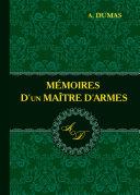 Memoires D'un Maitre D'armes [Pdf/ePub] eBook