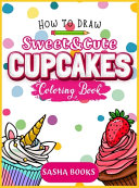 How to Draw Sweet Cupcakes