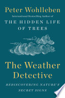 The Weather Detective Book