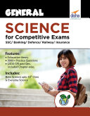 General Science for Competitive Exams   SSC  Banking  Defence  Railway  Insurance   2nd Edition