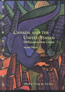 Canada And The United States Book PDF