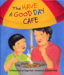 The Have a Good Day Cafe Book