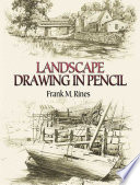 Landscape Drawing in Pencil Book PDF