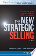 The New Strategic Selling Book