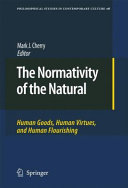 The Normativity of the Natural