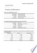Monatsbericht des BMF.