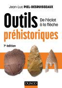 Pdf Outils préhistoriques - 7e éd. Telecharger