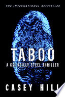 Taboo   CSI Reilly Steel  1
