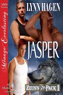 Jasper [Zeus's Pack 1]