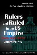 Rulers and Ruled in the US Empire Book
