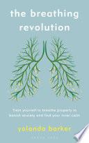 The Breathing Revolution Book