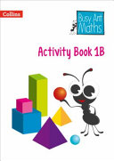Busy Ant Maths - Year 1 Activity
