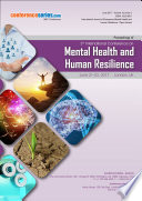 Proceedings of 3rd International Conference on Mental Health and Human Resilience 2017 Book
