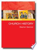 Scm Studyguide Church History Book