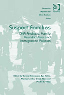 Suspect Families ebook
