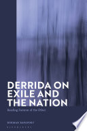 Derrida on Exile and the Nation