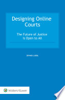 Designing Online Courts