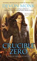 Crucible Zero Pdf/ePub eBook
