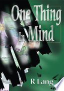 One Thing In Mind Book PDF