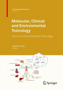 Molecular  Clinical and Environmental Toxicology Book