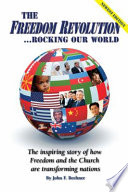 The Freedom Revolution Rocking Our World New Edition