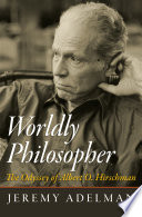 Worldly Philosopher Book