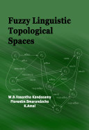 Fuzzy Linguistic Topological Spaces