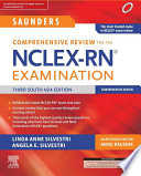 Saunders Comprehensive Review for the NCLEX-RN Examination, Third South Asian Edition-E-book
