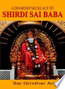 A Diamond Necklace to Shirdi Sai Baba Read Online