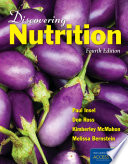 Discovering Nutrition Book PDF