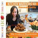Kitchen Warriors 101