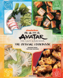 Avatar: The Last Airbender: The Official Cookbook