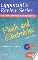 Fluids And Electrolytes Book PDF