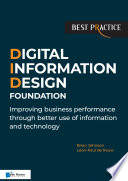 Digital Information Design (DID) Foundation