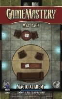Gamemastery Map Pack  Magic Academy
