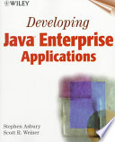 Developing Java Enterprise Applications
