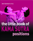 The Little Bit Naughty Book of Kama Sutra Positions