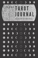 90 Day Tarot Journal