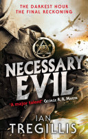 Necessary Evil ebook